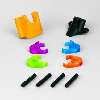 Accesorios 3D Carbon