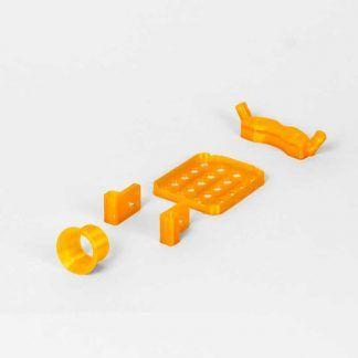 Accesorios 3D Helium